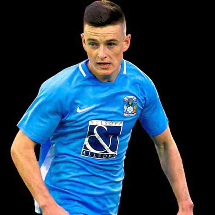 Young Loan Duo Return For Another Spell At Nuneaton