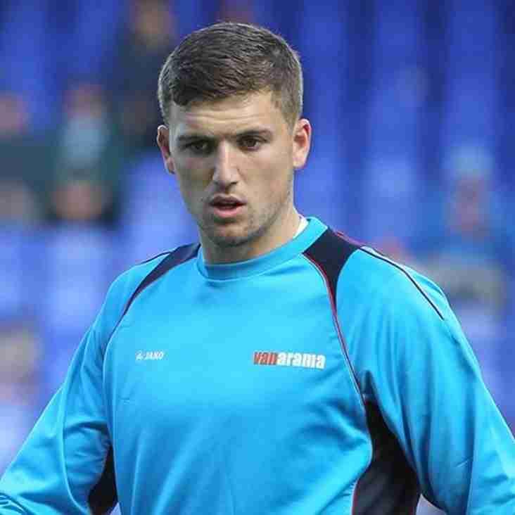 Striker Extends Loan Shay Stay