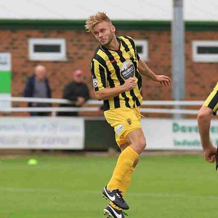Williams Steps Back Up With Hungerford