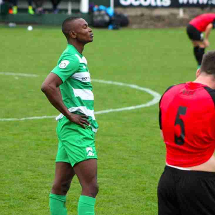 Yet Another Loan Spell For Muskwe