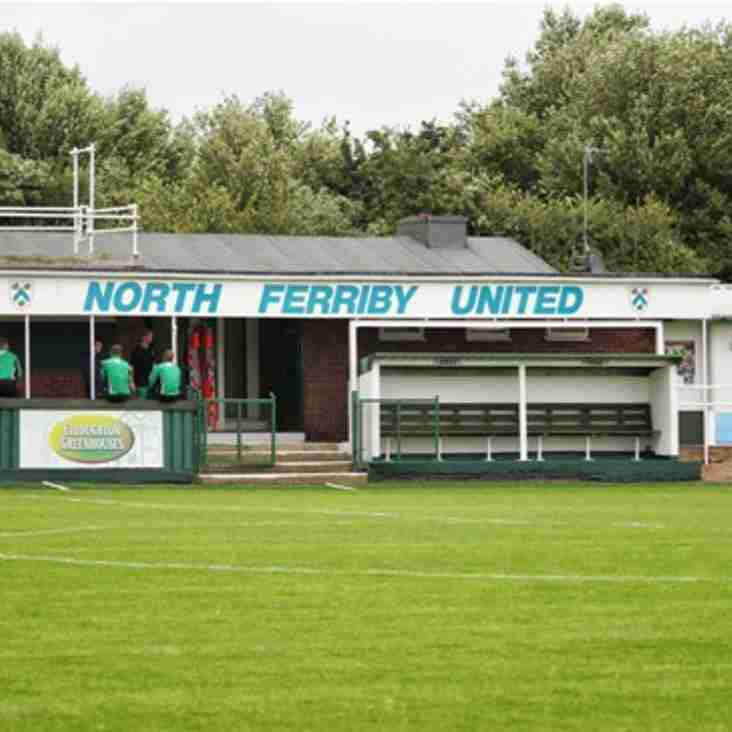 New Ferriby Boss Looking For Revenge For Opening Day Loss