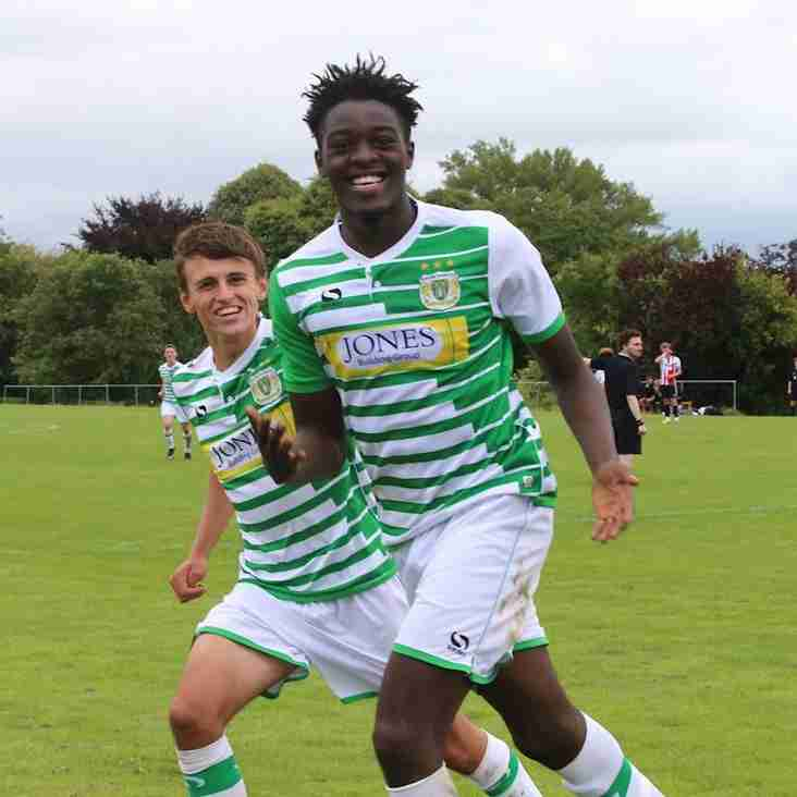 Poole Bring In Yeovil Youngster For A Month