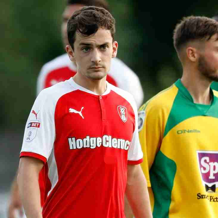Gainsborough Bring In Young Millerman On Loan