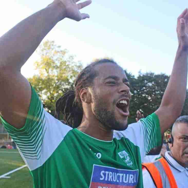 Whitehawk Bring In French-Born Defender From The Tanners