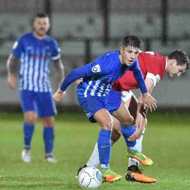 Highly-Promising Young Midfielder Re-Unites With Wright At Darlington