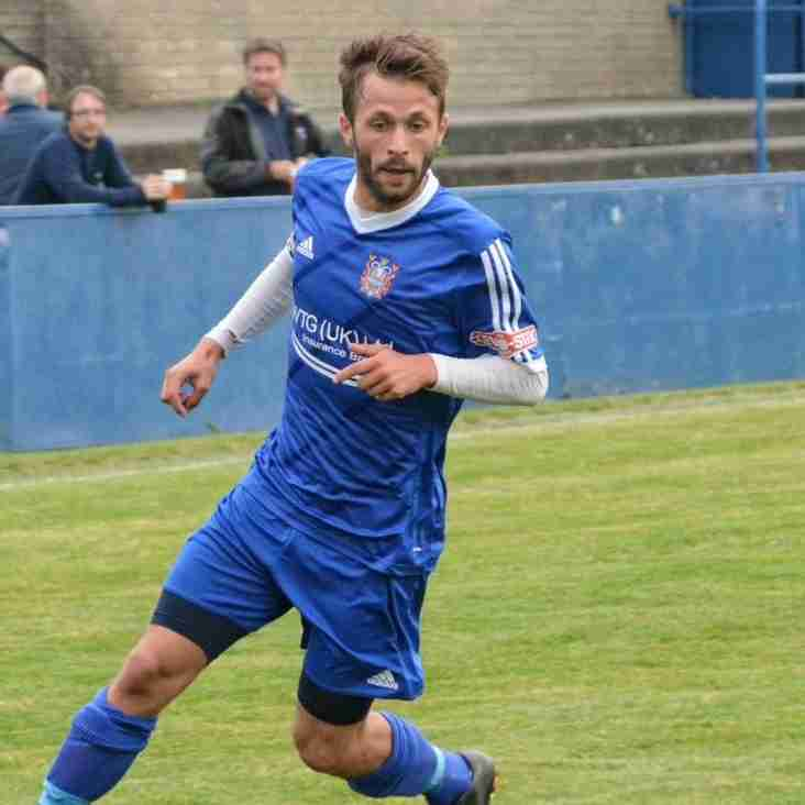 Another Former North Ferriby Favourite Returns