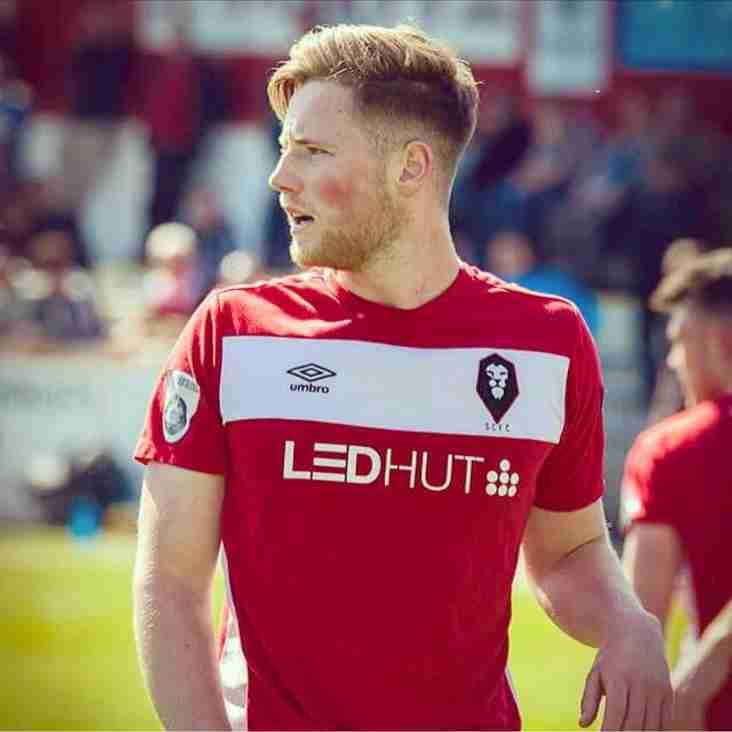 Kidderminster Bring In Huddersfield Defender On A Permanent Basis