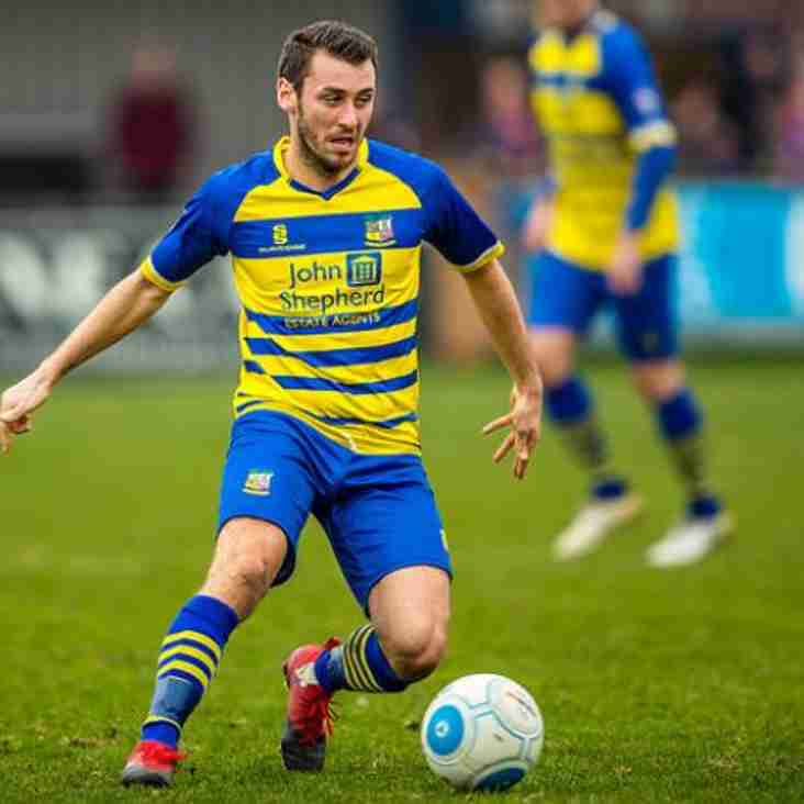 Solihull Release Trio - But Loanee Is To Stay