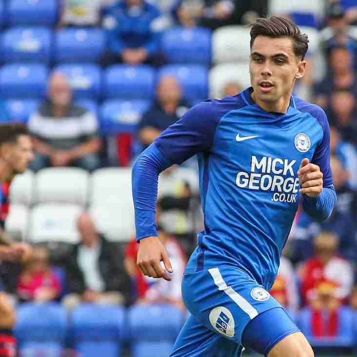 AFC Fylde Take Former Nuneaton Midfielder On Loan