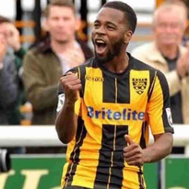 Hines & Willard Leave Maidstone In Search Of Pastures New