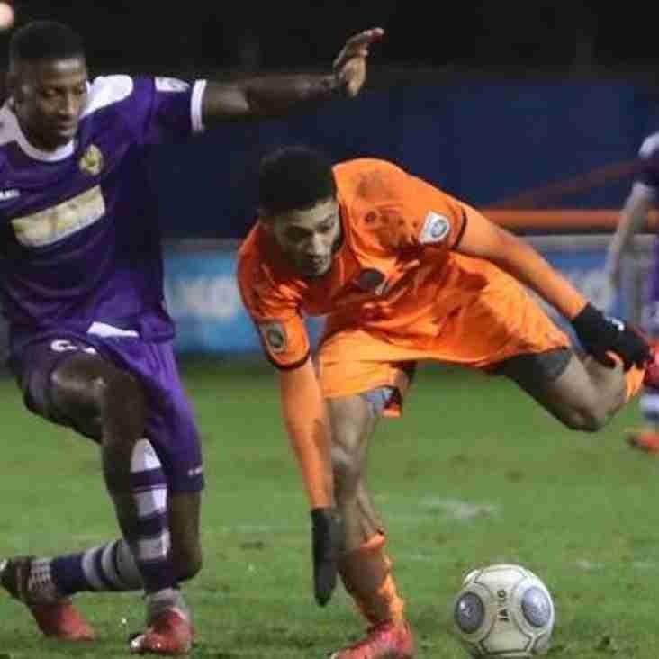 Saturday's Round-Up: Vanarama National League South