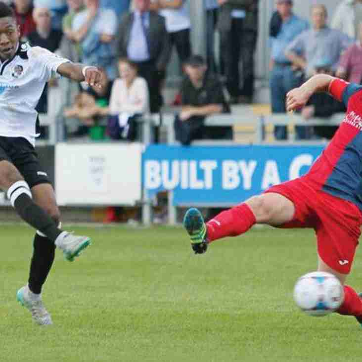 O`s Bring In Former Dartford Midfielder From Norwich