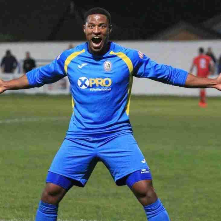 Blackpool`s Former Radcliffe Striker Loaned To York