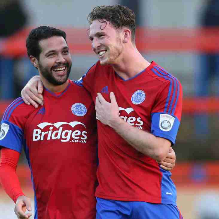 Frenchman Robert Back With Aldershot On Loan
