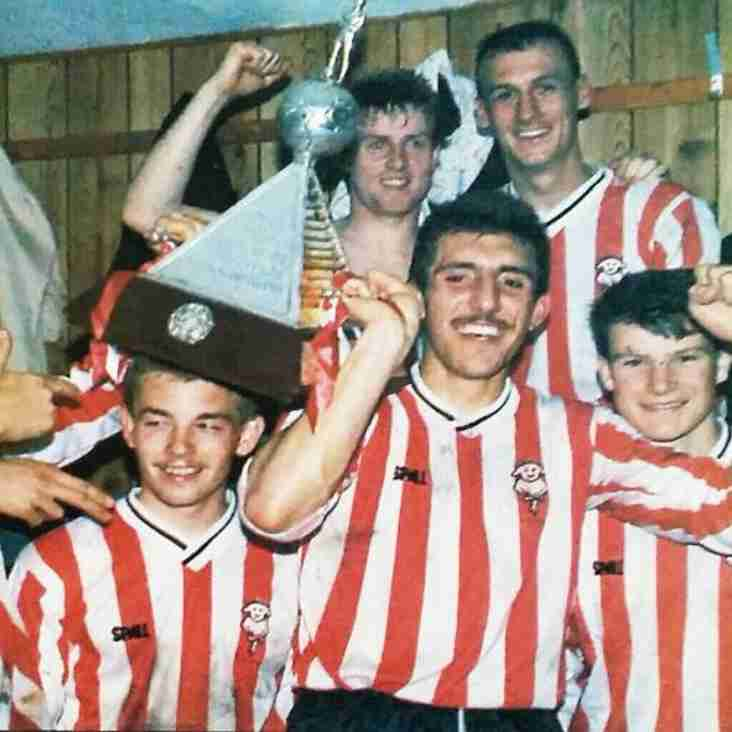 HISTORY CORNER: The Champions 1988 – Lincoln City
