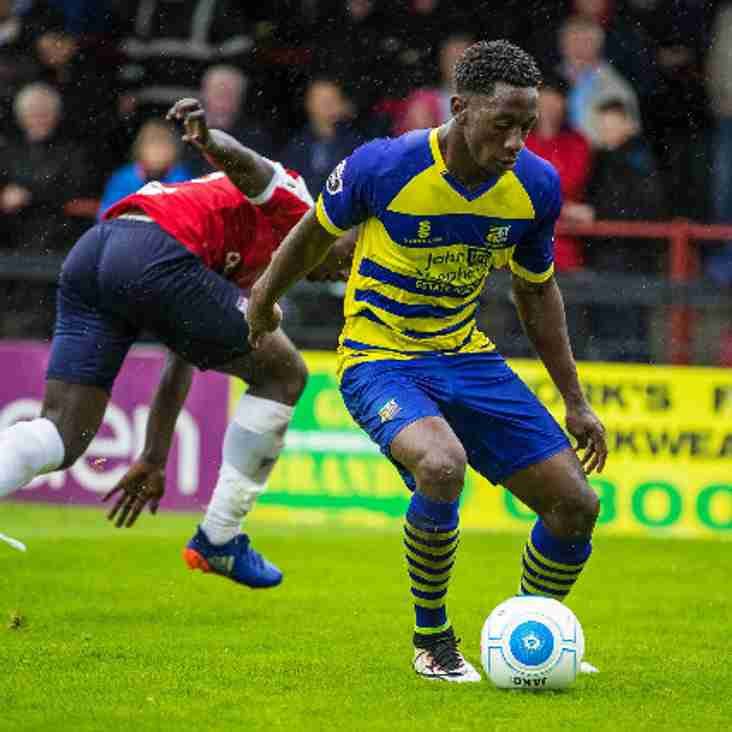 Chester Snap Up Murombedzi From League Rivals