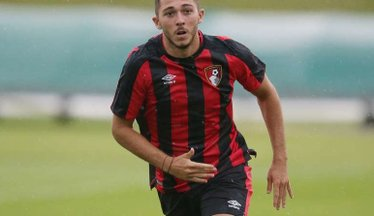 Another Young Cherries Player Arrives At Boreham Wood