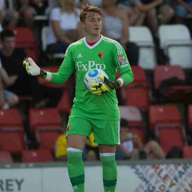 Chelmsford Bring In New Keeper & Midfielder To Bolster Squad