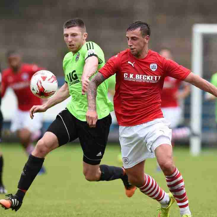 Shaymen Bring Tuton Back On Loan For Remainder Of The Season