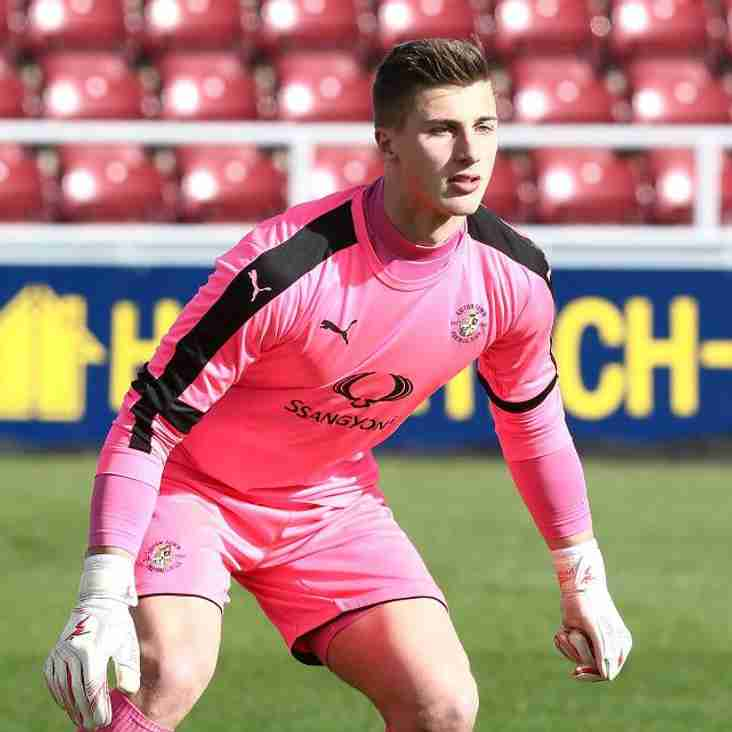 Barrow Boss Pennock Releases Keeper & Striker