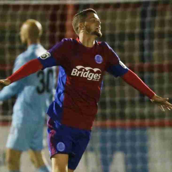 McDonnell Returns To Aldershot On Permanent Deal