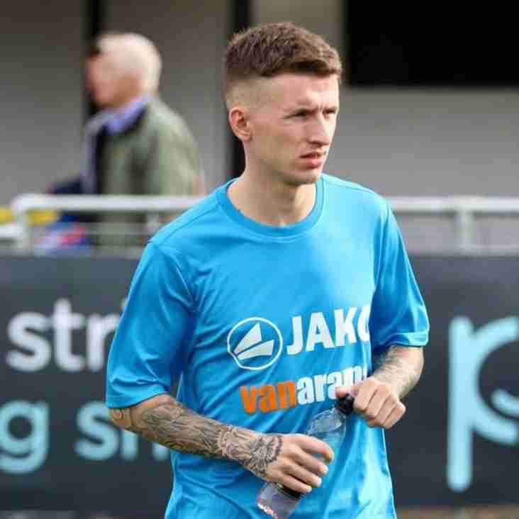 Quakers Pick Up Left-Back From league Rivals