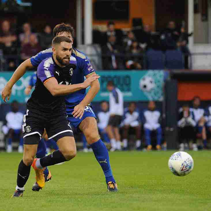 McQuoid Makes Shots Move After Leaving Hatters