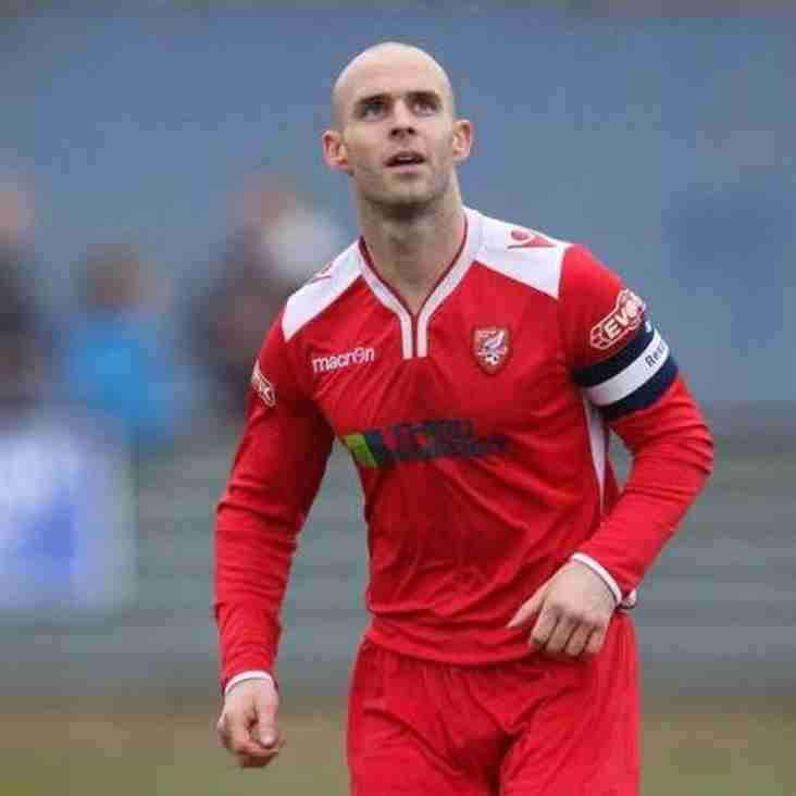 Another Makes The Switch From Bridlington to North Ferriby