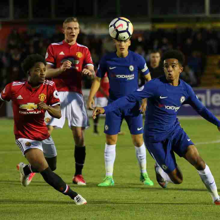 Chelsea Academy Extend EBB Stadium Stay To 2019