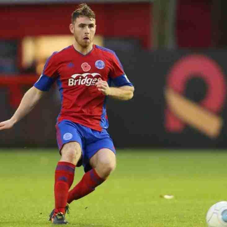 Fowler Makes Permanent Aldershot Move