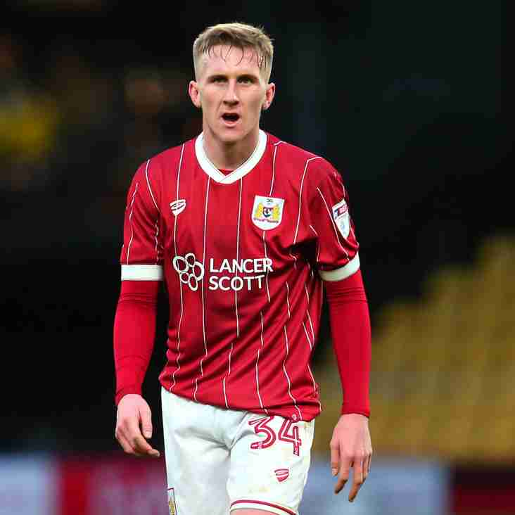 Owers Re-Unites With Bristol City Midfielder At Torquay