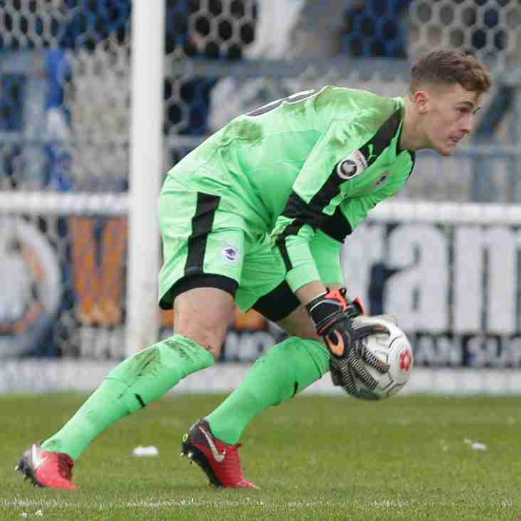Chester Extend Goalkeeper`s Loan & Bring In Cherries Defender