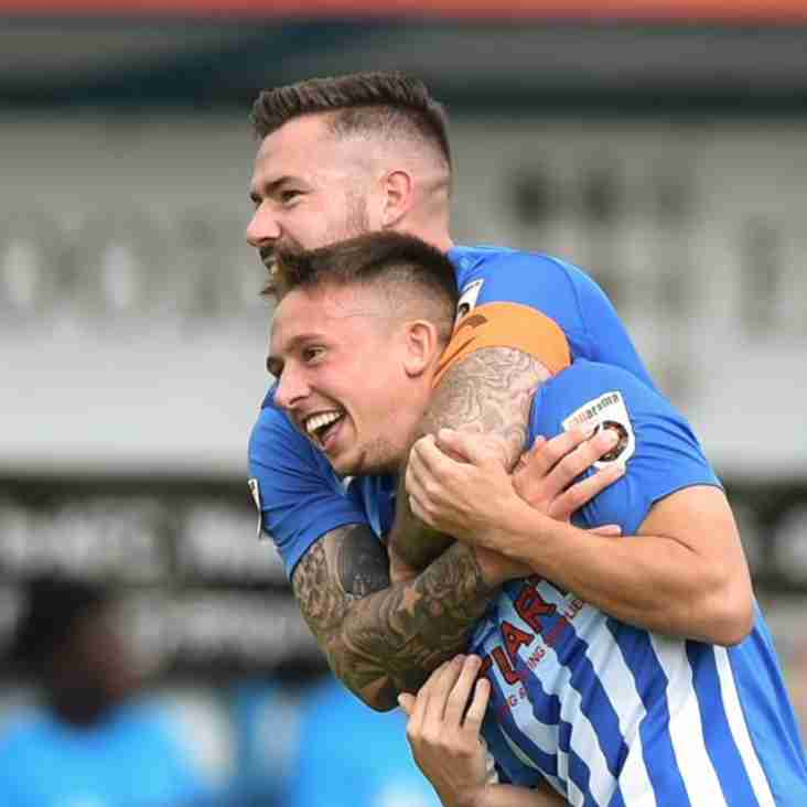 Big Blow For Nuneaton As Posh Recall Nicholson