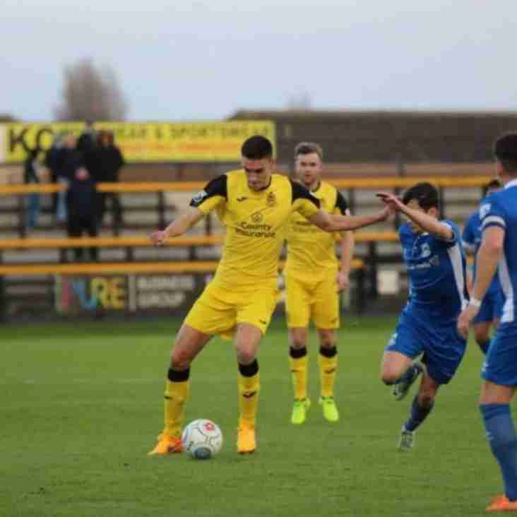 Accrington Stanley Duo Join Southport On Loan