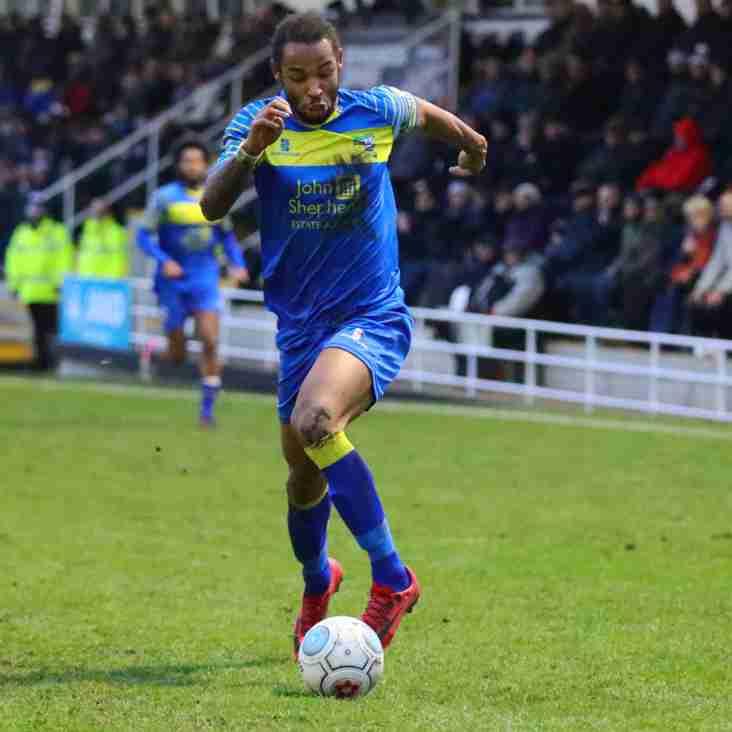 Thomas Makes Permanent Moors Move - Reid Joins On Loan