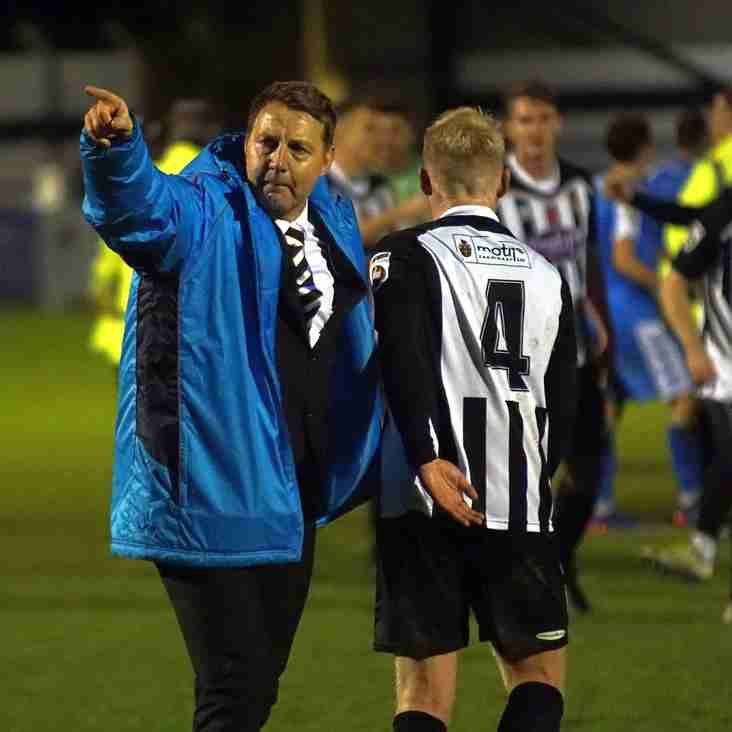 Spennymoor Waives Entry Fees For Juniors