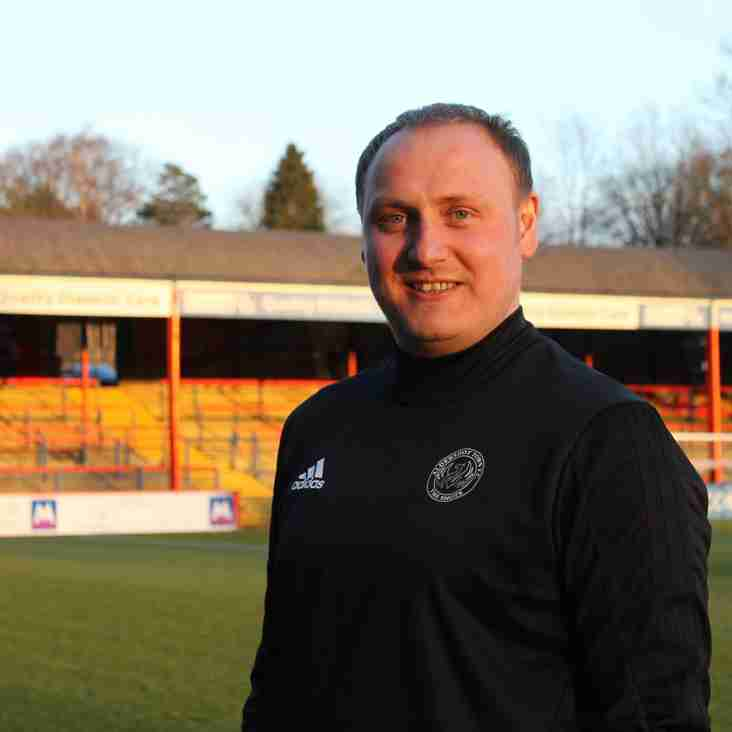 Shots Appoint New Academy Manager