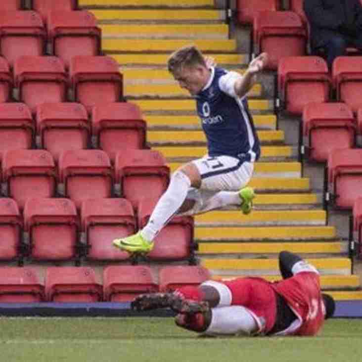 Middlesbrough`s Pattison Returns To Minstermen