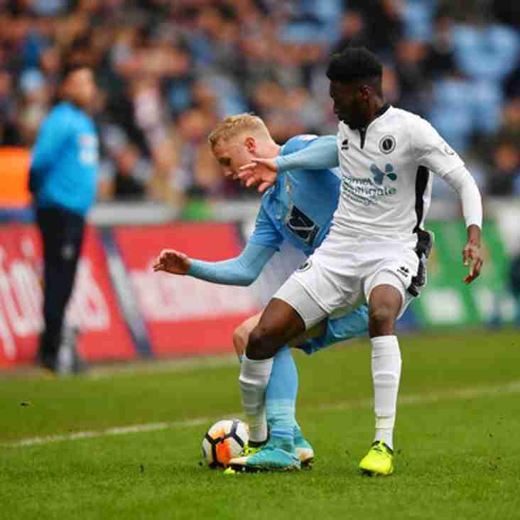 Maidstone Make Third Loan Signing Of The Week