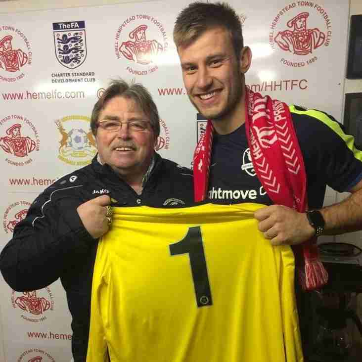 New Deal For Impressive Hemel Hempstead Number One
