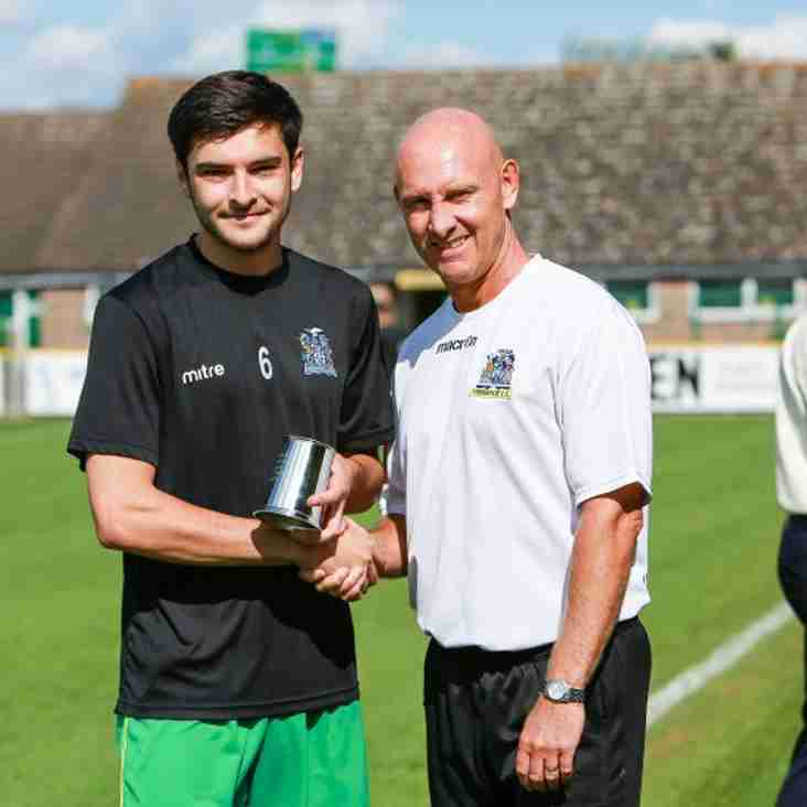 Christou Moves From Thurrock To East Thurrock
