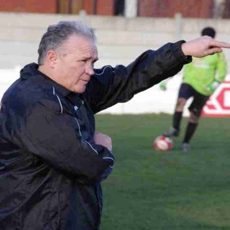 Experienced Reed Teams-Up With Sinnott At Gainsborough