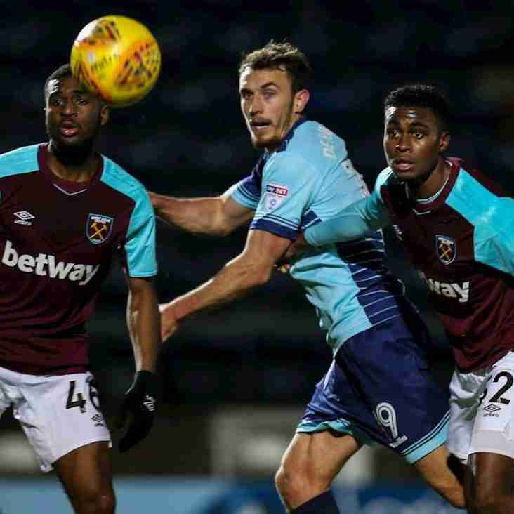 Chairboys Defender Loaned To Stones For Remainder Of The Season
