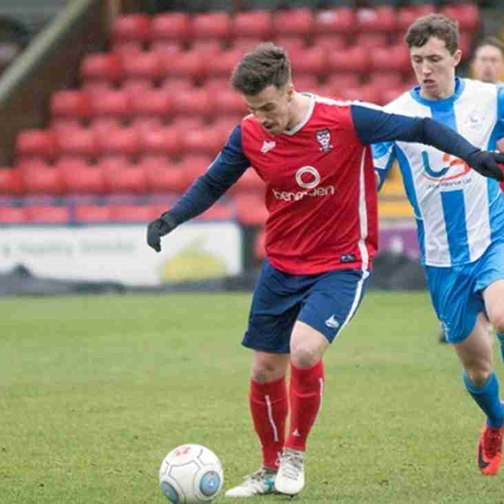 York Send Gray On Loan To League Rivals