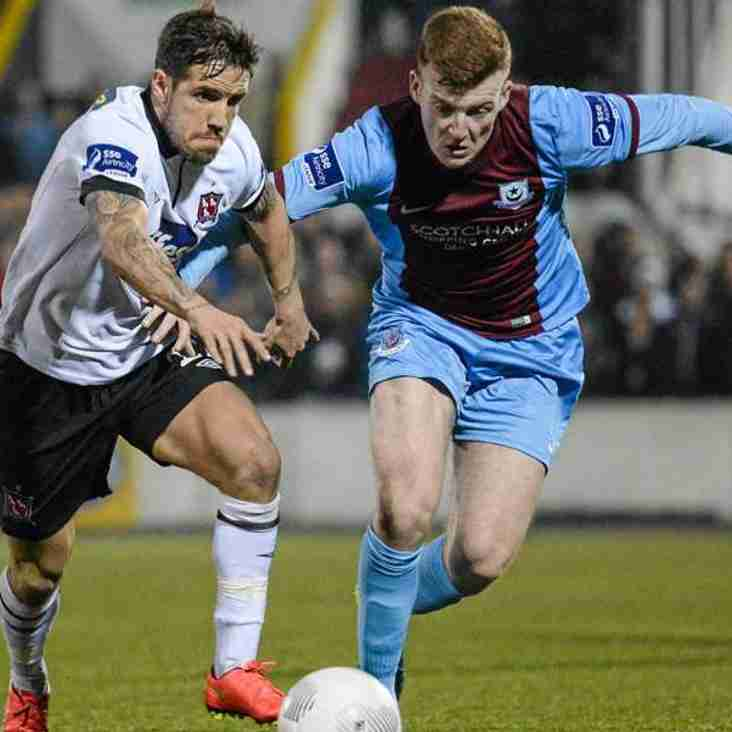 Spartans Sign Former Airdrie & Inverness Defender