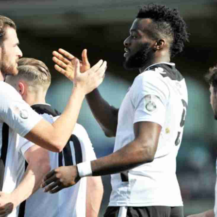 Saturday's Round-Up: Vanarama League South