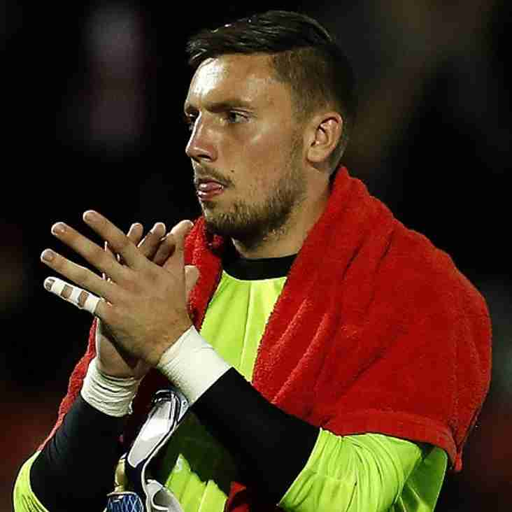 Late Keeper Move For Kidderminster Ahead Of Big Game
