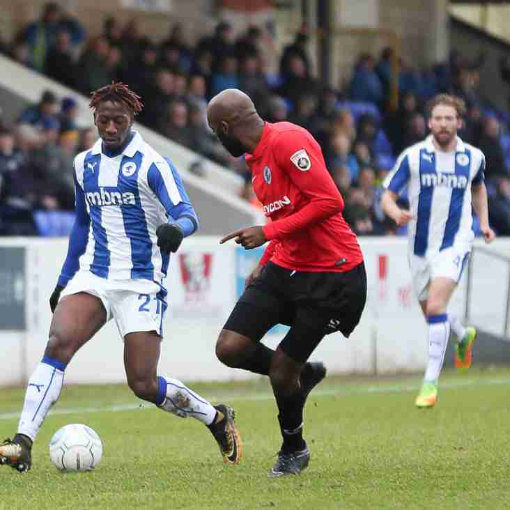 Well-Travelled Murombedzi Finds A Home At High-Flying Brackley