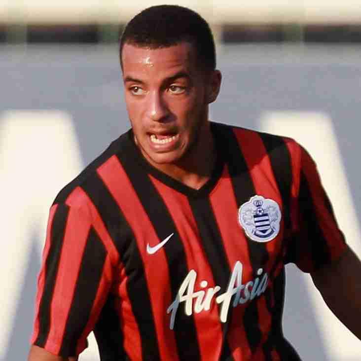 Hawks Add Former QPR Midfielder To Squad