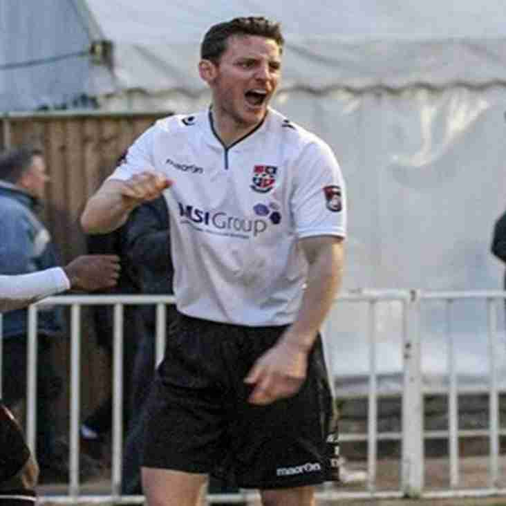 Bromley Joy As Club Captain Signs New Deal